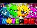 Download MARSHMALLOW PARTY!! - Move Or Die #1 [Deutsch/HD] Video