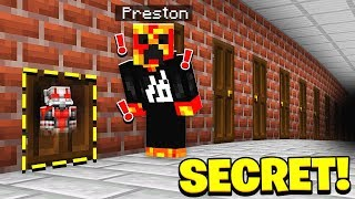Download UNLOCKING THE SECRET ROOM... | ANT MAN HIDE & SEEK! - Minecraft Mods Video