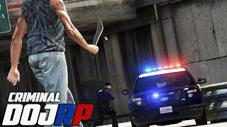 Download DOJ Criminal - Suicidal Highway Negotiations - EP.28 Video