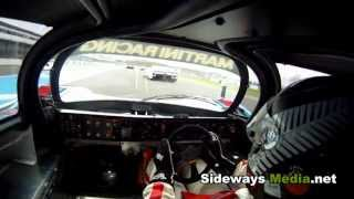 Download Lancia LC2, on board footage from the 2013 Donington Historic Festival Video