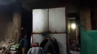 Download paryavaran बचेगा शव जलाने वाली इलेक्ट्रॉनिक भट्टी से - Electric Furnace Burner Video
