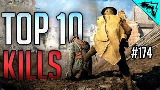 Download ONE MAN ARMY - Battlefield 1 TOP 10 Plays of the Week - WBCW #174 Video