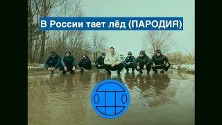 Download В России тает лёд - ГРИБЫ (ПАРОДИЯ от Fake U) Video