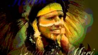 Download Hollie Maea- Mountain Meri (Papua New Guinea Music) Video