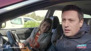 Download Andrija i Andjelka - Andrija govori slovenacki Video