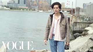 Download 24 Hours With Cole Sprouse | Vogue Video