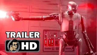 Download ROGUE ONE: A STAR WARS STORY - Official International Trailer #4 (2016) Sci-Fi Action Movie HD Video
