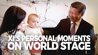 Download A side to Xi Jinping you probably haven't seen before Video