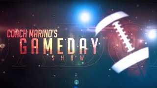 Download Coach Marino's Gameday Show (Week 1) Video