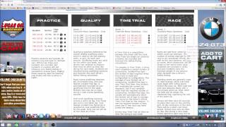 Download iRacing How To Go From Rookie to Class D License in Two Easy Steps Video