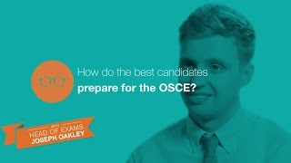 Download The OSCE: How do the best candidates prepare? Video