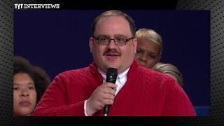 Download What TYT Got Wrong About Ken Bone. The Young Turks Interview Video