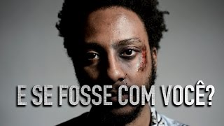Download E SE FOSSE COM VOCÊ? (Por que criminalizar a homofobia?) - Põe na Roda Video
