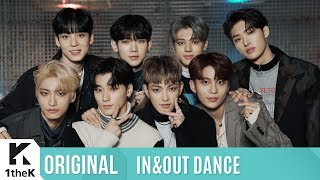 Download IN&OUT DANCE(인앤아웃댄스): ATEEZ(에이티즈) Say My Name Video