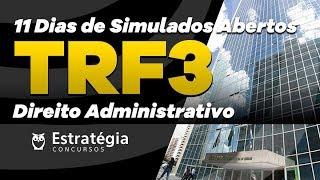 Download Simulado TRF3 - Direito Administrativo: Correção Video