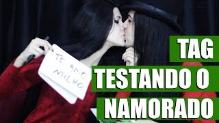 Download TAG TESTANDO O NAMORADO Video