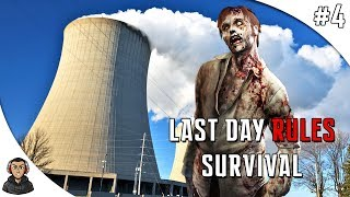 Download LAST DAY RULES SURVIVAL - ZUMBIS BIZARROS NA BASE NUCLEAR #4 Video