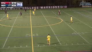 Download MSOC: Highlights vs Franklin Pierce 10 31 17 Video