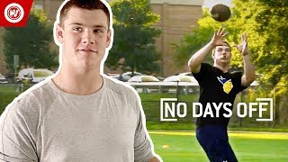 Download 15-Year-Old ALREADY Has College Football Scholarship Offers Video