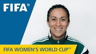 Download Referees at the FIFA Women's World Cup Canada 2015™: LUCILA VENEGAS MONTES Video
