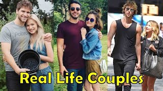 Download Real Life Couples of Pretty Little Liars Video