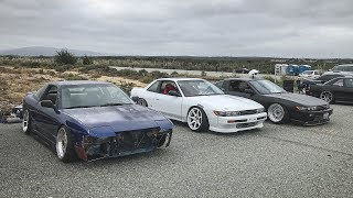 Download S13 DRIFT DAY! Video