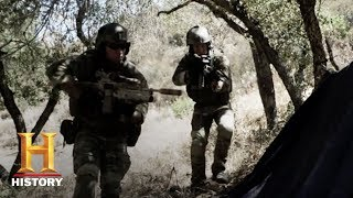 Download The Warfighters | Official Trailer | Premieres November 11th at 9/8c Video