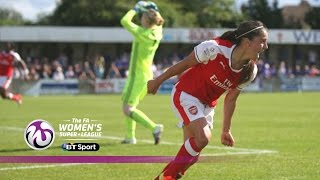 Download Chelsea Ladies 1-2 Arsenal Ladies | Goals & Highlights Video