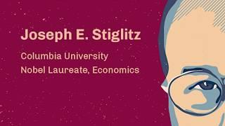 Download Joseph Stiglitz on Intellectual Property & Societal Welfare Video