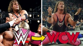Download 10 Wrestlers Who Jumped Ship (And Ruined Their Careers) Video