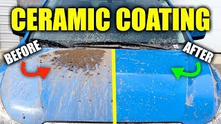 Download Everything You Need To Know About Ceramic Coatings Video