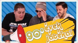Download YOUTUBEREK VS. RETRO JÁTÉKOK Video