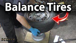 Download You Can Balance Your Own Tires Video