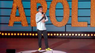 Download Phil Wang Live at the Apollo Video