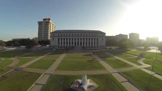 Download Texas A&M University: From the Air Video