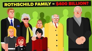 Download Is The Rothschild Family The Richest In The World? Video