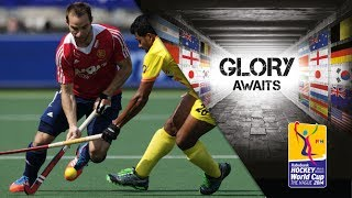 Download England vs India - Men's Rabobank Hockey World Cup 2014 Hague Pool A [02/6/2014] Video