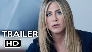 Download Office Christmas Party Official Trailer #1 (2016) Jennifer Aniston, Jason Bateman Comedy Movie HD Video
