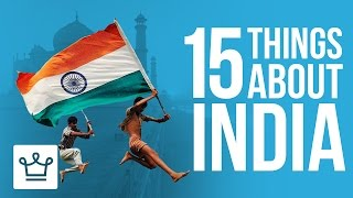 Download 15 Things You Didn't Know About India Video