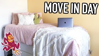Download College Move In Vlog | Arizona State University Video