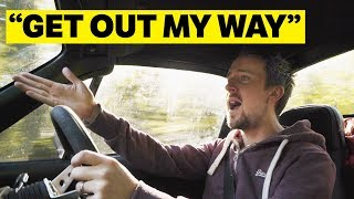 Download The Worst Kind Of Driver We've All Encountered Video