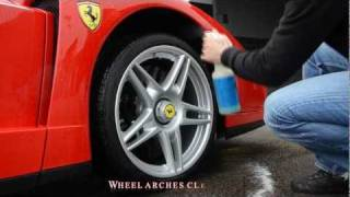Download Topaz Detailing London - Ferrari Enzo Detail (120 hours) Video