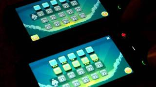 Download Nokia 700 Angry Birds NFC Demonstration.MOV Video