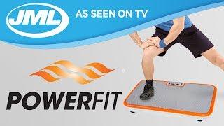 Download Powerfit from JML Video
