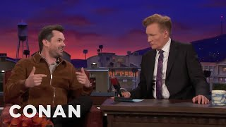 Download The Horrifying Reason Why Jim Jefferies Cancelled His CONAN Appearance - CONAN on TBS Video