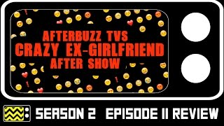 Download Crazy Ex-Girlfriend Season 2 Episode 11 Review w/ Steve Monroe | AfterBuzz TV Video