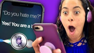 Download NEVER ask Siri these questions! (Mystey Gaming) Video