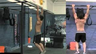 Download Josh Bridges Does ″Fran″ in 2:02 Video