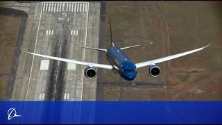 Download Boeing Prepares the 787-9 Dreamliner for the 2015 Paris Air Show Video