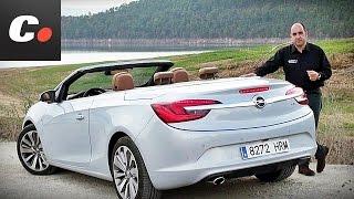 Download Opel Cabrio / Cascada | Prueba / Test / Review en español | coches Video